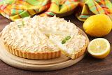 ^ Lemon Meringue Tart