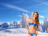Winter Swimwear