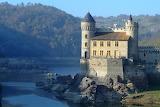 Chateau de la Roche - France