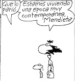 Inodoro Pereyra. Frases célebres