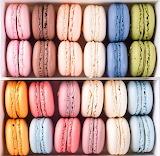 Many Macarons