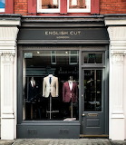 Marylebone London England shop
