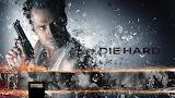 Die Hard- Bruce Willis