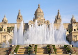Font Montjuic - Barcellona