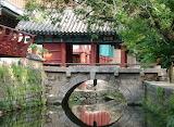 Songgwangsa Arch 06-4586