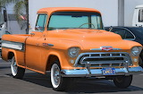 Chevrolet Cameo Fleetside 1957