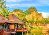 Houses, Thailand