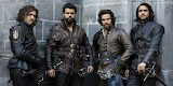 The Musketeers 11