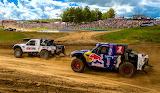 Offroad Truck Racing