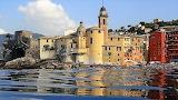 Camogli-Genova-Italia