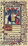 A French Book of Hours, c. 1400