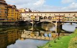 Bridge Toscana, Firenze, Italy