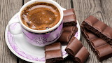 Cafe y chocolate