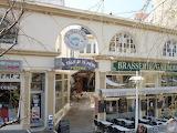 Rue Larralde, Biarritz, Basque Country, France