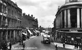 Eldon Street in the 1940s