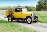 1929 Ford Model A Roadster Truck
