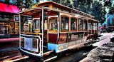 #Cable Car San Francisco