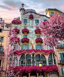 Casa Batlló, Catalunya