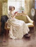 A Quiet Read ~ William Kay Blacklock