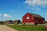 Bronte Creek PP - Farm