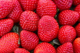 healthy food-strawberries