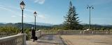 Pau Blvd de Pyrenees - Top View