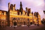 Europe - France - Paris - L'Hotel du Ville2