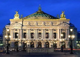 Opéra Garnier (9ème)