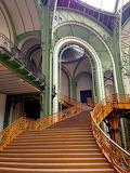 Museums - Grand Palais - Paris