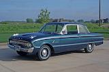 1961 Ford Falcon Sedan