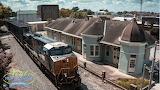 Hopkinsville Train Depot