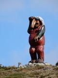 Norvège - Troll