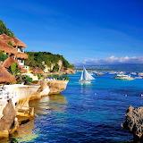 Sailing Paradise...