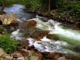 Mile 0140 Nantahala River Tributary