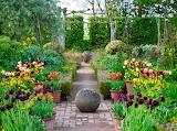 Monty Don's jewel garden