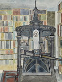 """Books tumblr dogstardreaming """"Press and Books"""" """"Edward Bawden"""""""