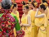 China Costumes