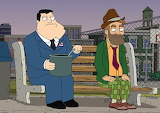 American Dad Episode-A Jones For A Smith
