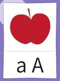 """""""A"""" betűhívókép"""