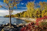 Lake Ontario Canada - Photo from Piqsels id-swpku