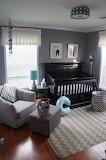 Gender neutral baby nurseries photo gallery -39