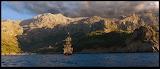 Cloud Atlas Ship