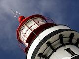 Ponta da Barca Lighthouse, Graciosa Island by Eduardo Marques
