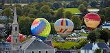 Strathaven Balloons, Escòcia