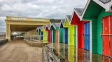 Barry Island Seaside Resort, South Wales