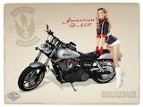 Pin-up-motorbikes 00251078