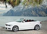 2011 BMW 135i Cabrio