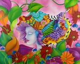 flowergirl, Patricia Murolo