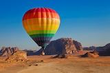 Wadi Rum, Jordània