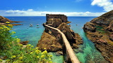 Berlanga Island, Portugal